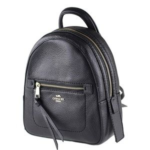 NWT Coach Andi Backpack